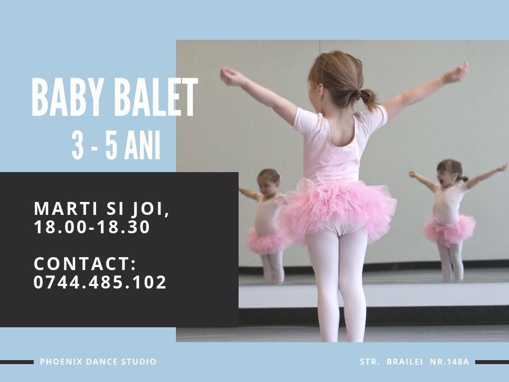 pierderea în greutate de balet